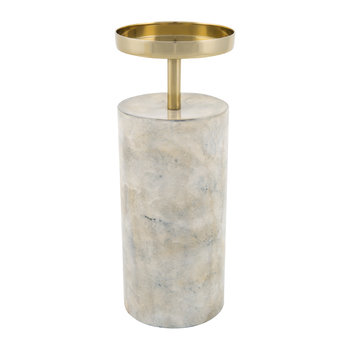 Marwood Pillar Candle Holder - Large
