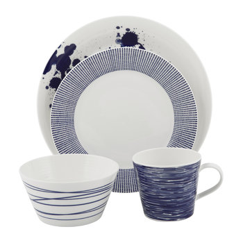 Pacific Side Plates - 16cm - Set of 6