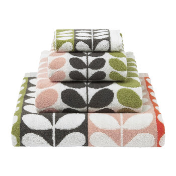 Multi Stem Towel - Classic