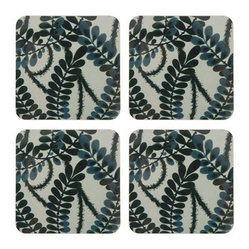 Bitterroot Coasters - Set of 4