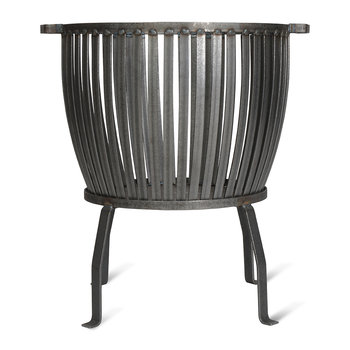 Barrington Metal Fire Pit