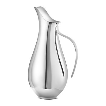 Ilse Pitcher - Stainless Steel