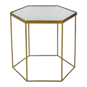 Hexagon Table