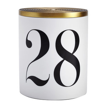 Mamounia Candle - No.28 - 350g