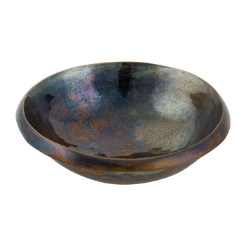 Eclipse Bronze Bowl