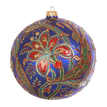 Limited Edition Tree Decoration - Jewel