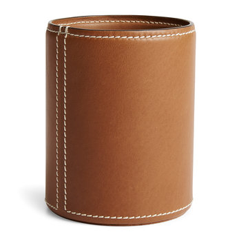 Brennan Pencil Cup - Saddle