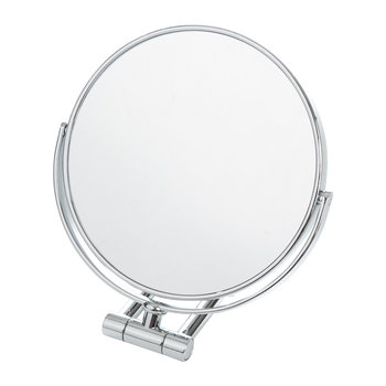 SPT 50/V Cosmetic Mirror - Chrome - 7x Magnification