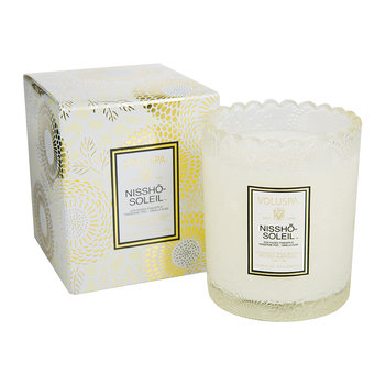 Japonica Limited Edition Candle - Nissho Soleil - 175g
