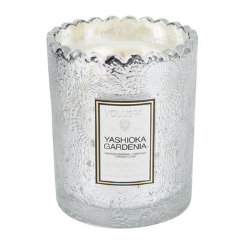 Japonica Limited Edition Candle - Yashioka Gardenia - 175g