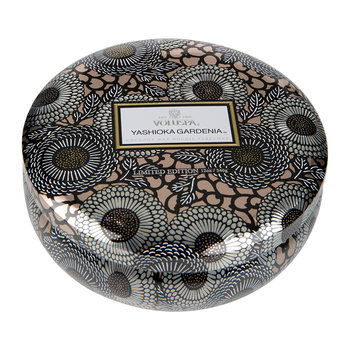Japonica Limited Edition Candle - Yashioka Gardenia - 340g