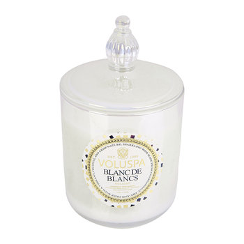 Maison Holiday Candle - Blanc de Blancs - 368g