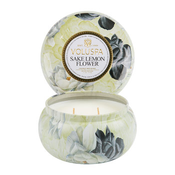 Buy Voluspa Scented Candles Shop Online At Amara Uk