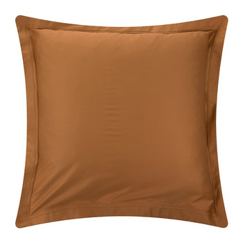 Triomphe Caramel Pillowcase