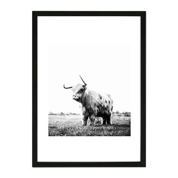 Retrospection Framed Print