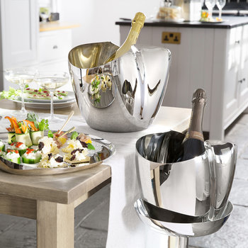 Drift Champagne/Wine Cooler