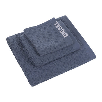 Stage Towel - Indigo