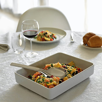 Tibidabo Rice & Vegetable Serving Spoon