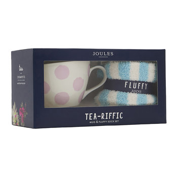 Women's Sock & Mug Gift Set - Some Like it Hot