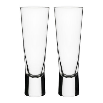 Aarne Champagne Glass - Set of 2
