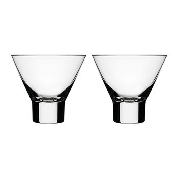 Aarne Cocktail Glass - Set of 2