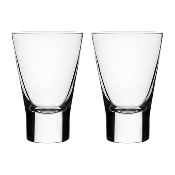 Aarne Cordial Glass - Set of 2