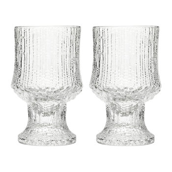 Ultima Thule Red Wine Glass - Set of 2