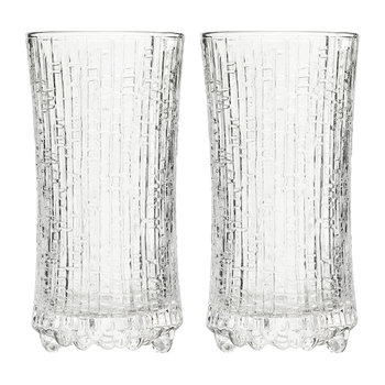 Ultima Thule Sparkling Wine Glass - Set of 2