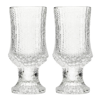 Ultima Thule White Wine Glass - Set of 2