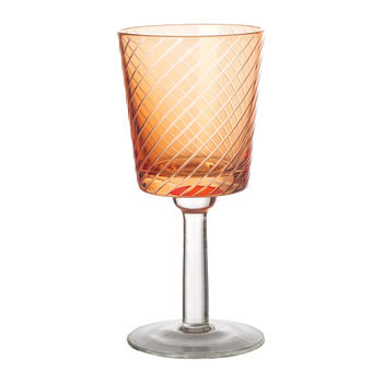 Library Wine Glasses - Set of 6