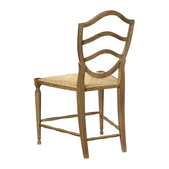 Bodiam Side Chair - Washed Oak