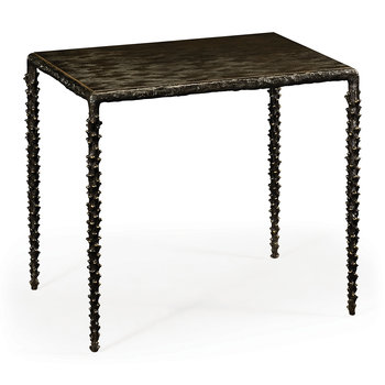 Delamere Bronze Table