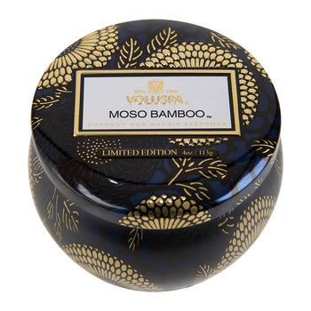 Japonica Limited Edition Candle - Moso Bamboo - 113g