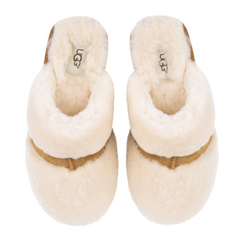 Women's Dalla Slippers - Natural