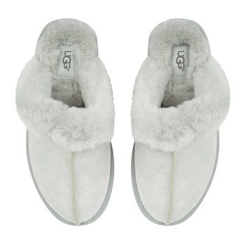 Women's Scuffette II Slippers - Grey Violet