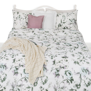 Priory 300 Thread Count Duvet Cover