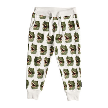 Children's Dino Lounge Trousers