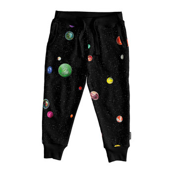 Children's Marble Universe Lounge Trousers