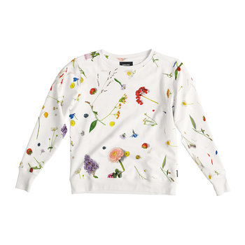 Women's Flower Fields Sweater