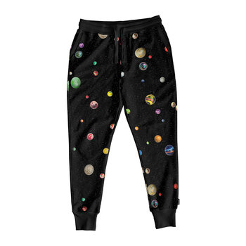 Women's Marble Universe Lounge Trousers