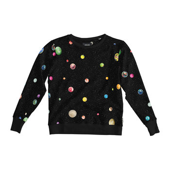 Pull Marble Universe pour Femme
