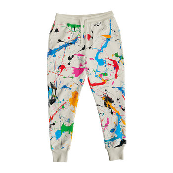 Women's Splatter Lounge Trousers