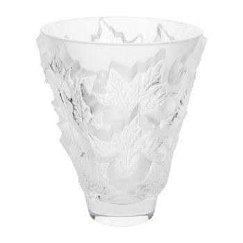 Champs-Elysees Vase - Clear