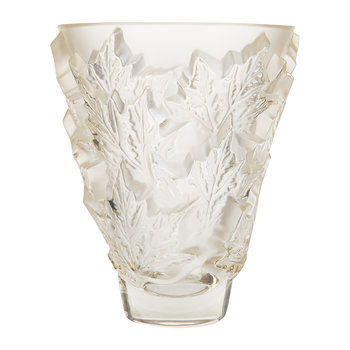 Champs-Elysees Vase - Gold Luster