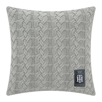 The American Classic Cushion - 40x40cm - Grey
