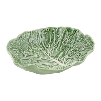 Cabbage Salad Bowl - 32.5cm