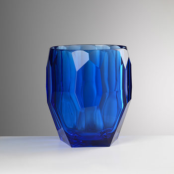 Antartica Acrylic Ice Bucket - Blue