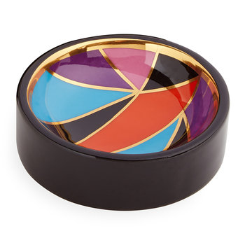 Harlequin Catchall - Multicolor