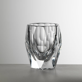 Milly Acrylic Tumbler - Clear