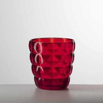 Diamante Tumbler - Red